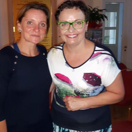 Milé povídání o těle a nástrahách trénování s mistryní světa v oboru běh na 800m Ludmilou Formanovou